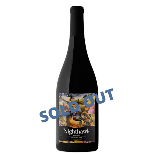 PINOT NOIR SOLD OUT